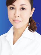皮膚科専門医の今泉明子先生画像
